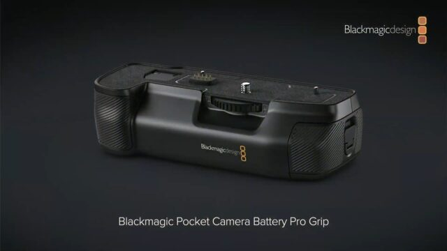 1613608381 709 Blackmagic Pocket Cinema Camera 6k Pro With Built In Nds