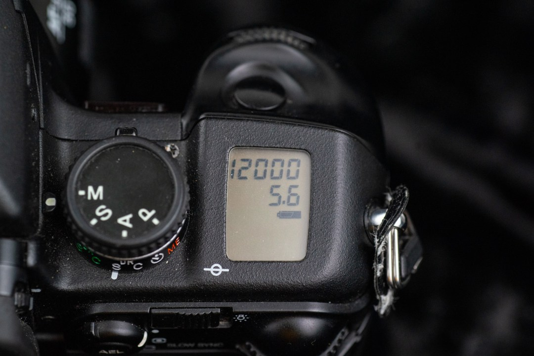 1627672608 850 The Minolta Dynax 9 Is More Camera Than I Need