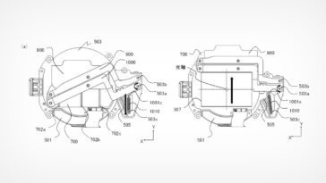 Canon Patents Retractable Barrier To Protect Its Mirrorless Sensors 1 Jpg